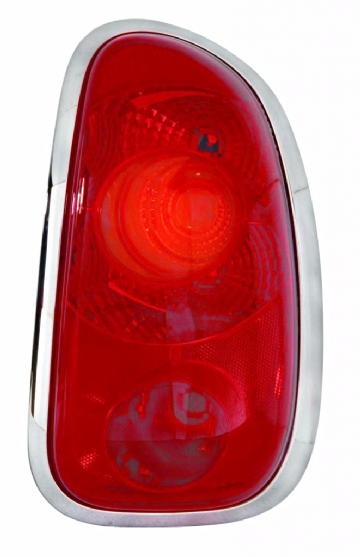 BMW MINI COUNTRYMAN MODELS FROM 2010 TO 2015 REAR TAIL LIGHT DRIVERS SIDE O/S